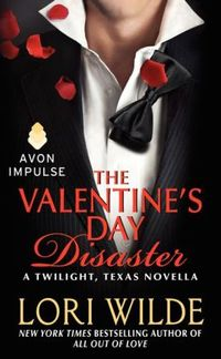 The Valentine's Day Disaster by Lori Wilde