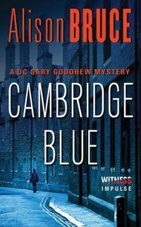 Cambridge Blue