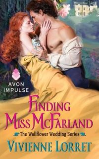 Finding Miss McFarland by Vivienne Lorret