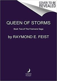 Queen of Storms