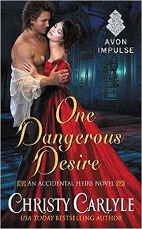 One Dangerous Desire