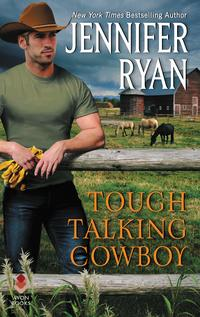 TOUGH TALKING COWBOY