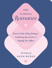 How to Write a Romance