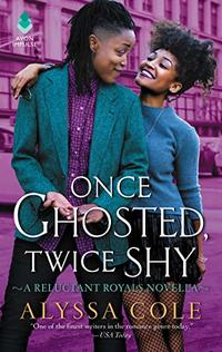 Once Ghosted, Twice Shy