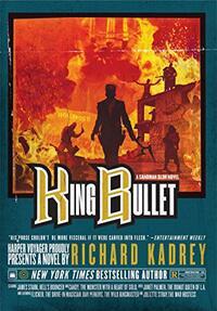 King Bullet