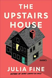 The Upstairs House