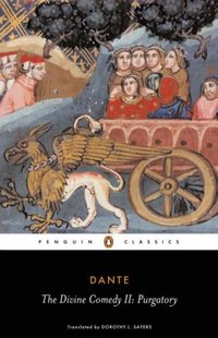 The Divine Comedy, Part 2: Purgatory