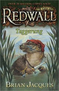 Taggerung (Redwall, Book 14)