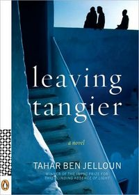Leaving Tangier: A Novel
