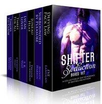 Shifter Seduction by S.K. Yule