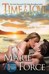Time For Love by Marie Force