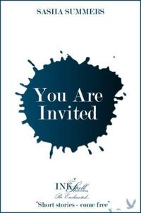 You are Invited by Sasha Summers