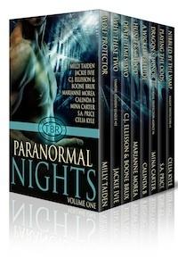 Paranormal Nights: Volume 1