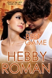 The Best Game by Hebby Roman