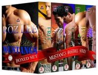 Mustangs Baseball Special Edition Boxed Set by Roz Lee
