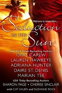 Seduction in the Sun by Sharon Page