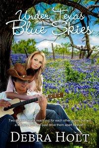 Under Texas Blue Skies