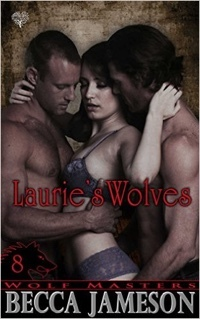 Laurie's Wolves