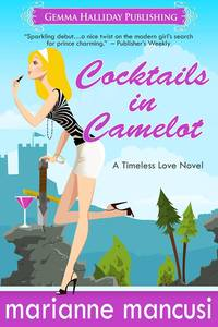 Cocktails in Camelot
