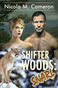 Shifter Woods: Snarl