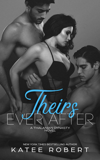 Theirs Ever After