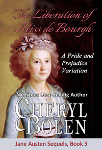 The Liberation of Miss de Bourgh