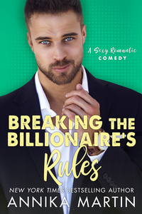 Breaking the Billionaire's Rules