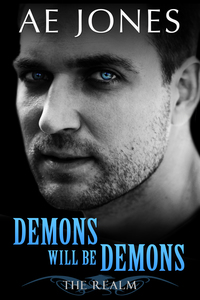 Demons Will Be Demons
