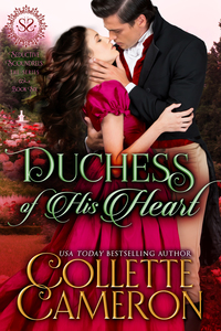 DUCHESS OF HIS HEART