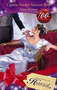Captain Fawley's Innocent Bride