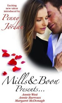 Mills & Boon Presents... by Annie West
