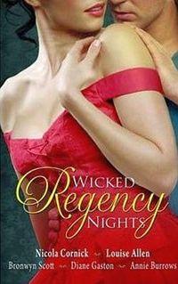 Wicked Regency Nights by Nicola Cornick