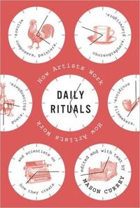Daily Rituals
