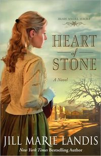 Heart of Stone by Jill Marie Landis