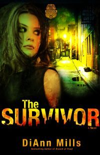 The Survivor by DiAnn Mills