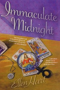 IMMACULATE MIDNIGHT