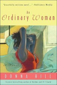 An Ordinary Woman by Donna Hill