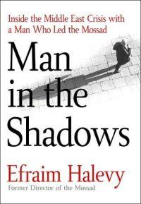 Man in the Shadows