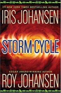 Storm Cycle by Roy Johansen
