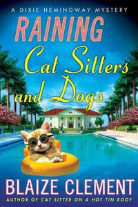 Raining Cat Sitters And Dogs