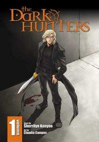 The Dark-Hunters, Vol. 1 by Sherrilyn Kenyon