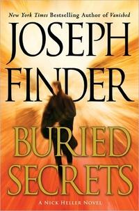 Buried Secrets by Joseph Finder