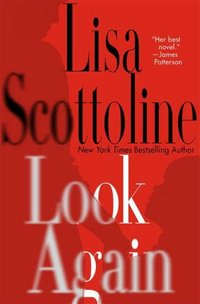Look Again by Lisa Scottoline