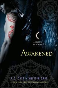Awakened by Kristin Cast