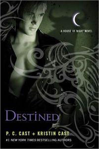 Destined by Kristin Cast