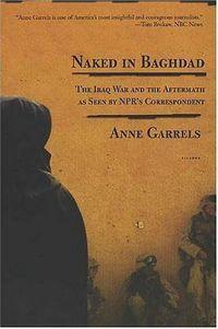 Naked In Bagdad