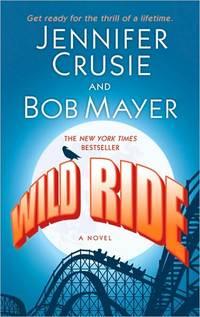 Wild Ride by Jennifer Crusie