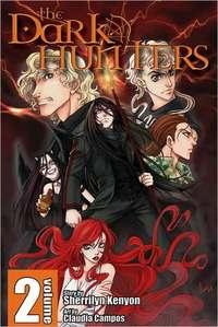 The Dark-Hunters, Volume 2 by Sherrilyn Kenyon