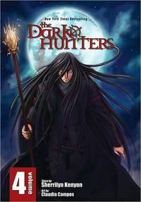 The Dark-Hunters by Sherrilyn Kenyon