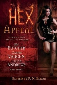 Hex Appeal by Jim Butcher